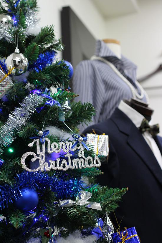 オジエのクリスマス