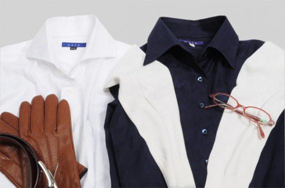 迷彩柄メンズ&レディースシャツ