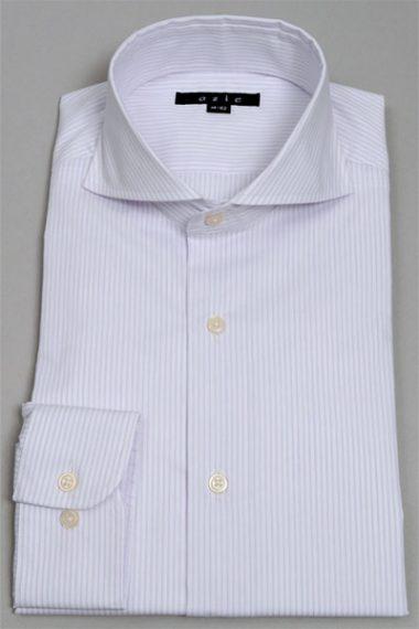 メンズ:ストレッチシャツ