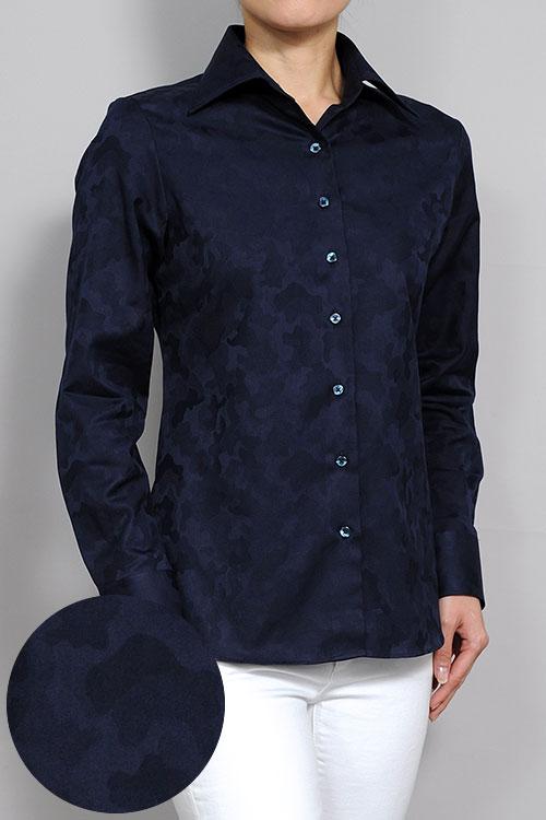 レディースシャツ 6071-c11-b