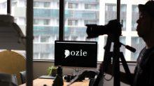 ozie|オジエカタログ・メイキング