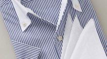 ozie|オジエ メンズ半袖ワイシャツ