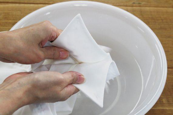 衿汚れお手入れ方法3