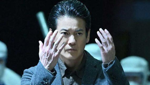 ozie|オジエ 衣装提供「あまんじゃく」唐沢寿明さん他着用