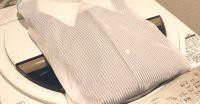 ozie|オジエ 洗濯の仕方(洗濯機による家庭洗濯)