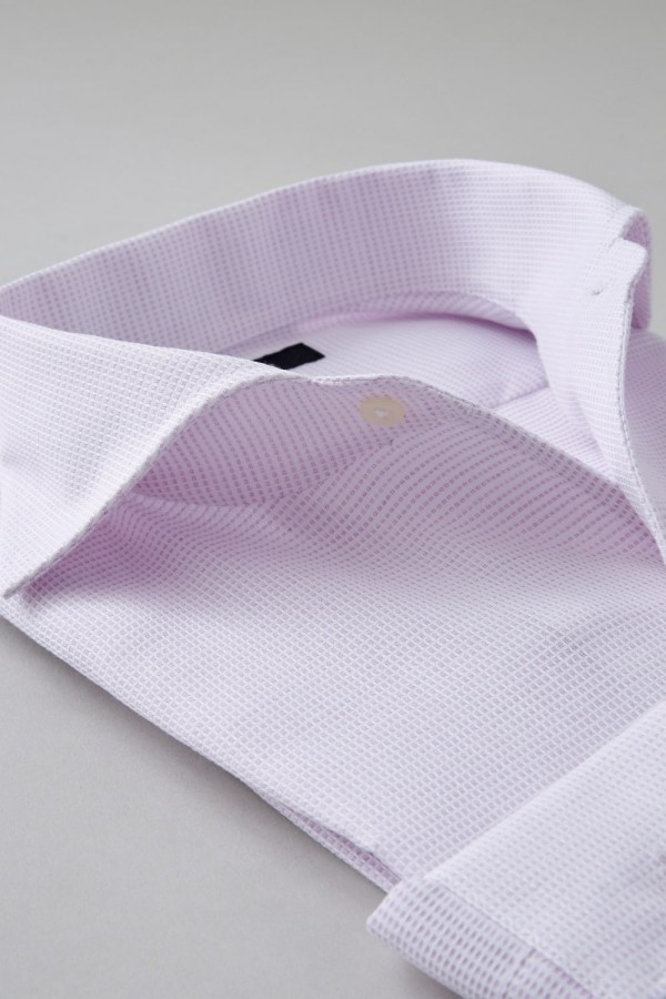 ozie オジエ メンズシャツ 8045-a03c-e2-600