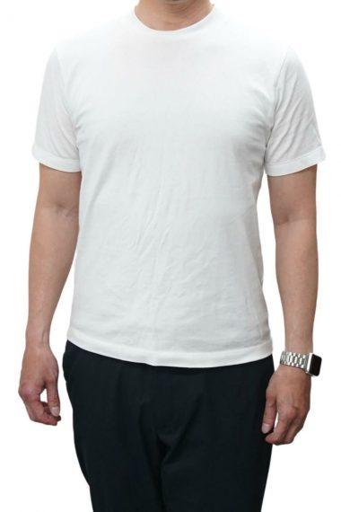ozie オジエ グンゼ下着・Tシャツ用下着・着用写真