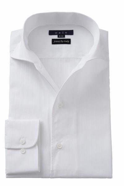 ozie オジエ メンズシャツ 8045IT-Y10B-600