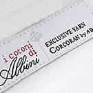 ニットシャツ・プレミアムコットン・イタリア紡績