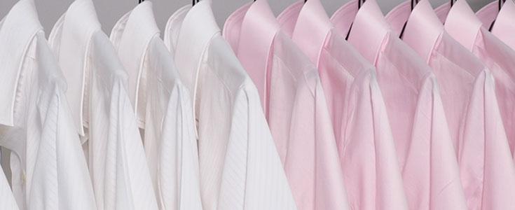 レディースシャツ・ブラウスのサイズ表・スタイル表 ozie公式通販 オジエ