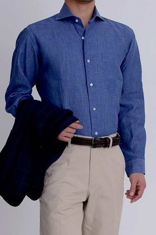 父の日 ギフト!ブラウン系スーツやジャケットに合わせたコーディネート